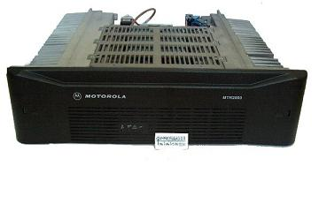 Motorola MTR 2000 Station/Repeater